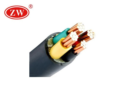 Low Voltage Electric Cable