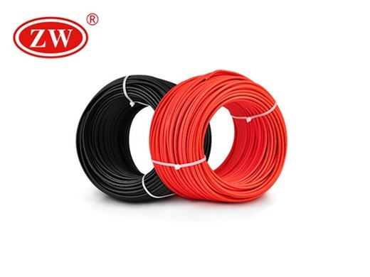 TUV Approved Solar Cable