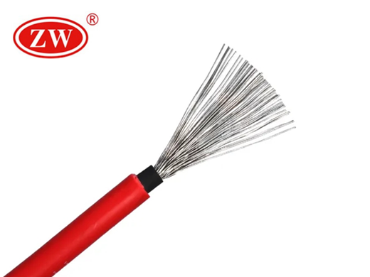10 AWG 600 Volt Solar Cable